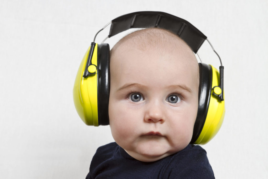 Für jeden interessant: Das Thema Gehörschutz